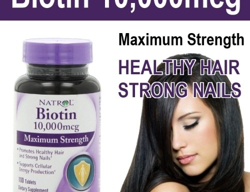 Biotin health supplements may affect lab tests