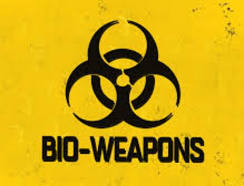 Making bioweapons harder to biohack
